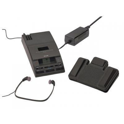 Philips Uitwerksysteem lfh0720t Voice recorder