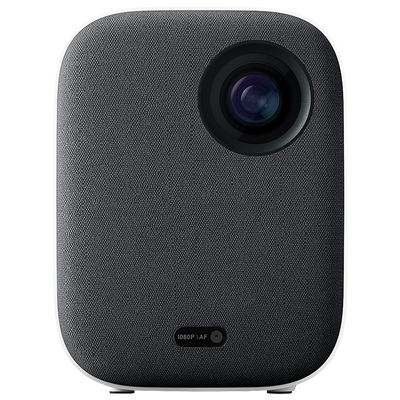 Xiaomi Mi Smart Projector mini Beamer - Zwart,Wit