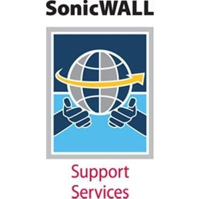 Dell software licentie: SonicWALL SonicWALL SRA 4600 - Licence ( additional licence ) - 25 concurrent users - for P/N: .....