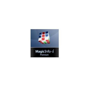 Samsung software licentie: MagicInfo Premium Server for S Player 3.0