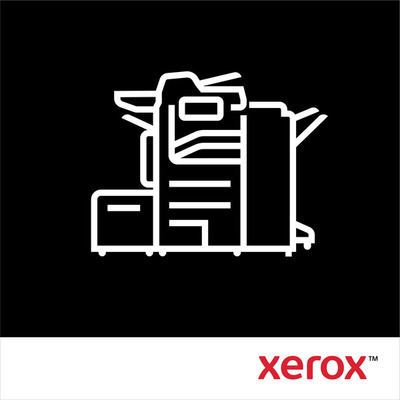 Xerox INKLIKHOUDER (WIT) MET KLEEFPADS Papierlade