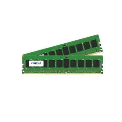Crucial CT2K8G4RFD824A RAM-geheugen