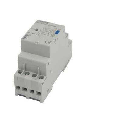 Qubino elektische schakelaar: BICOM432-40-WM1