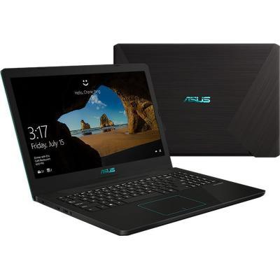 "ASUS VivoBook X570ZD-FY356T 15,6"" Ryzen 5 8GB RAM 256GB SSD Laptop - Zwart, Blauw"