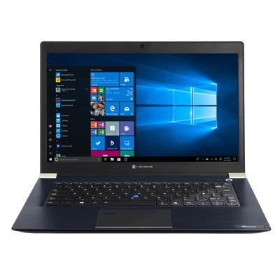 """Dynabook Tecra X40-F-15L 14"""" Touch i7 8GB RAM 512GB SSD Laptop - Blauw"""