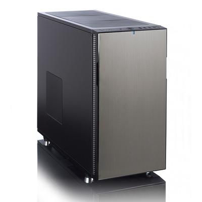 Fractal Design Define R5 Behuizing - Titanium