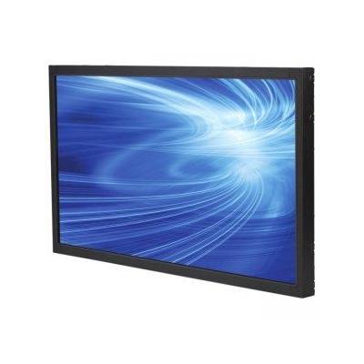Elo TouchSystems public display: 3243L OPEN FRAME MONITOR - Zwart