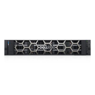 DELL PowerEdge R540 Xeon 4110 16GB 1TB Server - Zwart