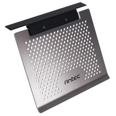 Antec notebook koelingskussen: Notebook Cooler Basic - Grijs