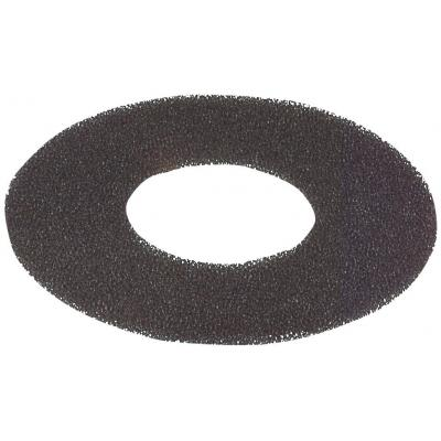 Hq afzuigkapaccessoire: Universal filter - Zwart