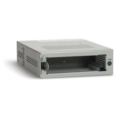 Allied Telesis AT-MCR1-50 Netvoeding - Grijs