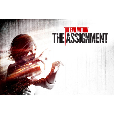 Bethesda : The Evil Within: The Assignment