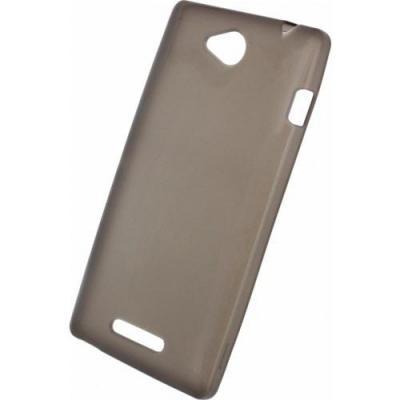Mobilize Gelly Case Sony Xperia C Smokey Grey