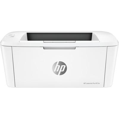 HP LaserJet Pro M15a Laserprinter - Zwart
