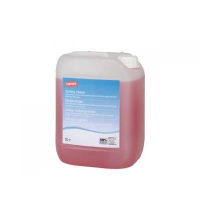 Staples schoonmaakmiddel: Sanitairreiniger SPLS 5 liter