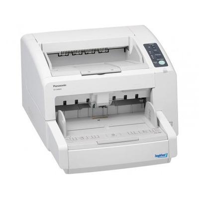 Panasonic KV-S4065CW Scanner - Wit