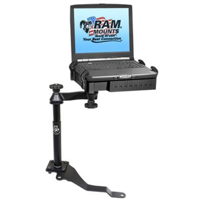 RAM Mounts RAM-VB-170-SW1 Notebooksteun - Zwart