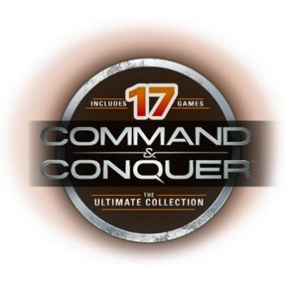 Electronic arts game: Command & Conquer - The Ultimate Collection, PC