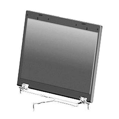 Hp notebook reserve-onderdeel: 15.4 inches, WSXGA+ display panel for use with Compaq 6710b computer models without WWAN .....