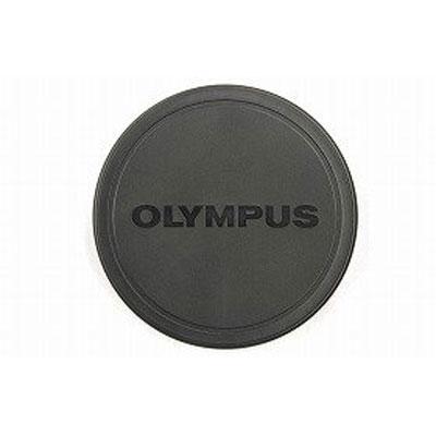 Olympus LC-62C Lensdop - Zwart