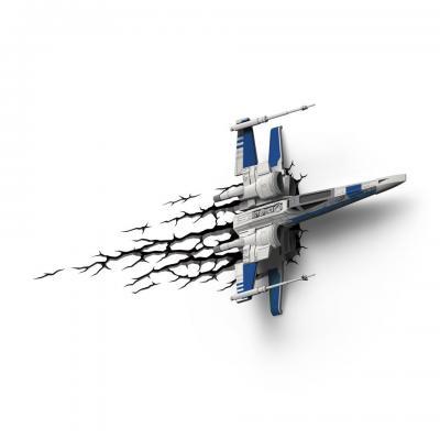 3dlightfx game: 3D Star Wars StarFighter