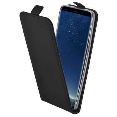 Mobiparts 51280 Mobile phone case - Zwart