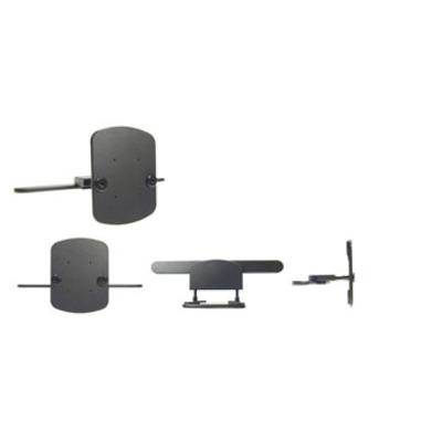 Brodit Headrest mount Headset