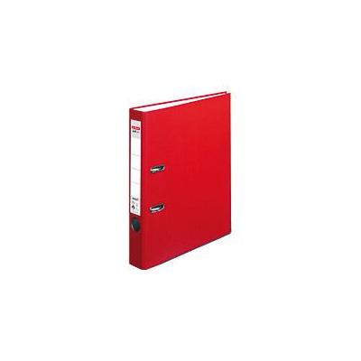 Herlitz LAF maX.file protect A4 5cm red Map - Rood