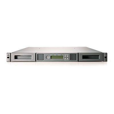 Hewlett packard enterprise tape autoader: 1/8 G2 Tape Autoloader HP 1/8 G2 LTO-4 Ultrium 1760 SAS Tape Autoloader - .....