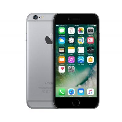 2nd by renewd smartphone: Apple iPhone 6 Plus refurbished door 2ND - 128GB Spacegrijs (Refurbished ZG)
