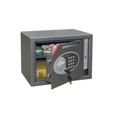 Phoenix Safe Co. SS0802ED Kluis - Grafiet, Metallic