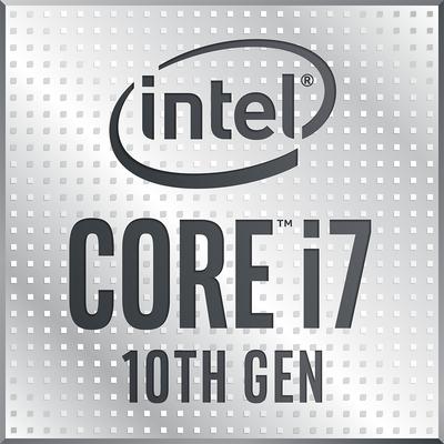 Intel i7-10700K Processor