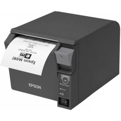 Epson TM-T70II (024B0) Pos bonprinter - Grijs