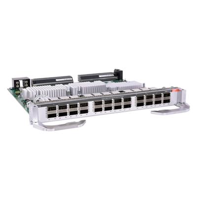 Cisco Catalyst 9600 Series 24-port 40GE line card, spare Netwerk switch module