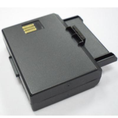 Intermec Li-ion, 3.7V, 2650mAh Barcodelezer accessoire - Grijs