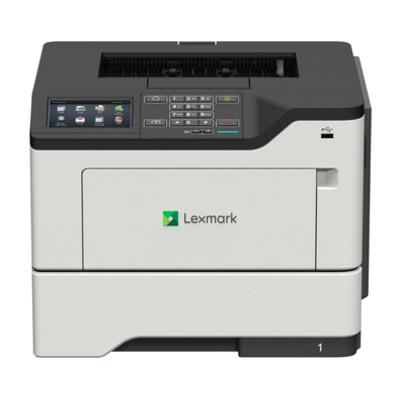 Lexmark MS622de Laserprinter - Zwart