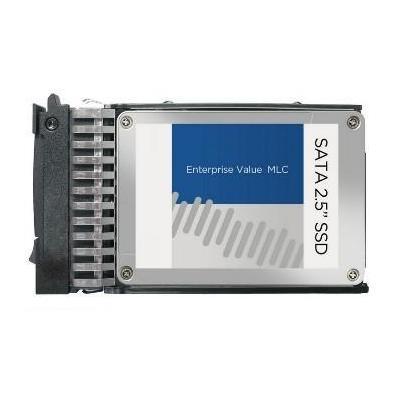 "Lenovo 800 GB, 6.35 cm (2.5"") , SATA, HS, MLC, SSD SSD"