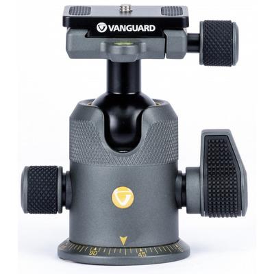 Vanguard ALTA BH-250 Statiefkop - Zwart, Grijs