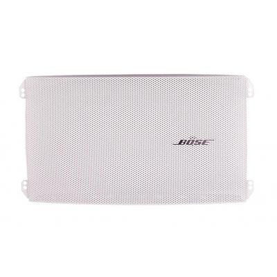 Bose FreeSpace DS 100SE Aluminum Grille, White - Wit