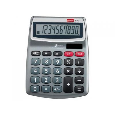 Staples calculator: Rekenmachine 540 mini