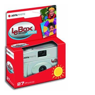 Agfaphoto camera: LeBox Outdoor