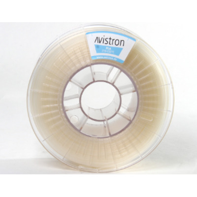 Avistron AV-PLA175-NA 3D printing material - Transparant