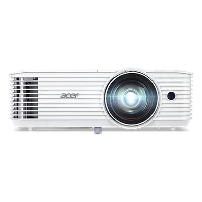 Acer beamer: S1386WHN - Wit
