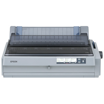 Epson dot matrix-printer: LQ-2190N