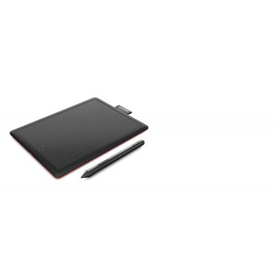 Wacom One by Small Tekentablet - Zwart