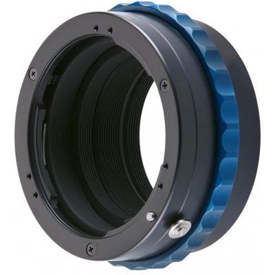 Novoflex EOSM/PENT lens adapter