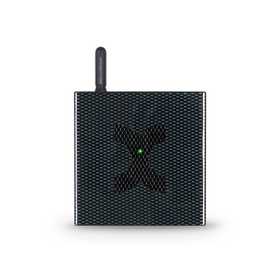 Kentix KXC-CS1 - Zwart,Roestvrijstaal