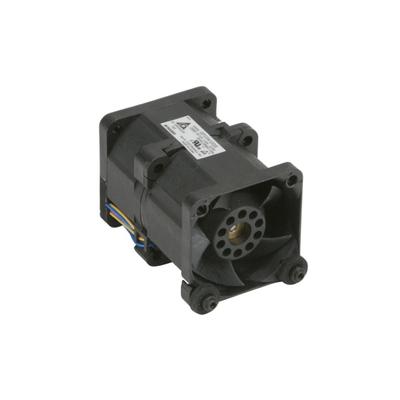 Supermicro Counter-rotating fan Hardware koeling - Beige, Zwart