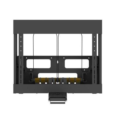 SMS Smart Media Solutions PR081011 Accessoires montage flatscreen