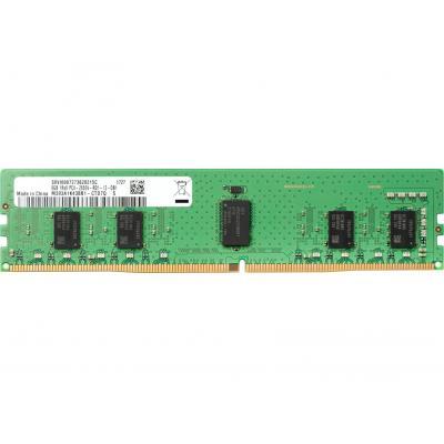 Hp RAM-geheugen: 8 GB 2666 MHz DDR4-geheugen